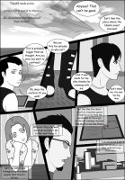 GENERATOR REX OVERTIME: CHAPTER 5 Pg 1 by Lizeth-Norma