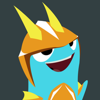 Slugterra: Banger Icon (Vector) by SrMario