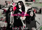 Lucy Hale Blend by Eilyng