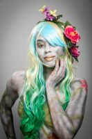 Body Art Competition Pro Shoot 10 by Malonluvr