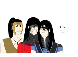 Group picture preview... by UchihaItsumi