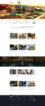 Homeland - Responsive Real Estate WordPress Theme by wpcodeex