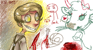 iScribble2 by 0meter
