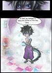Col:GaLe My Idiot Dragon - My Blue Fairy Chap6 Pg7 by Goddess-Storm