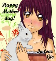 Mothersday by Giolein