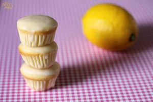 Buttermilk Lemon Muffins by theperfectmind