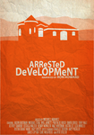 Arrested Development Poster by SamRAW08