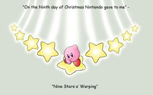 12 Days of Nintendo : 9 by LightningGuy