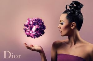 Colors of Dior 01 by uniqueProject