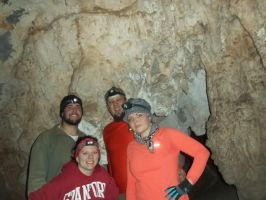 GraPevinE Cave TriP CreW1 by abstractjet