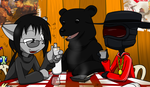 party... russian style by Sandwich-Anomaly