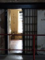 Prison Cell 71 by RonTheTurtleman