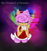 Amy Rose Paradise by twirl2