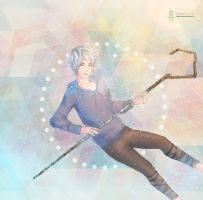 Jack Frost by Yampulse