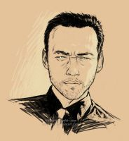 kevin durand by Freakzter