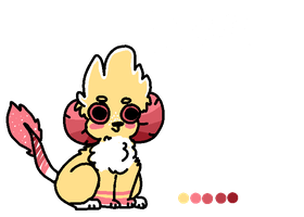 ||Banana Ref|| by moth7