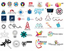 Logo collection 2 by coldenergie