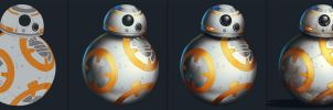 BB8 Tutorial by JesusAConde