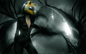 Celty Sturluson by GiStil