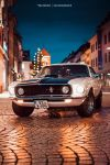 69 Stang by AmericanMuscle