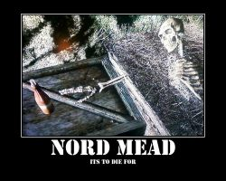 Nord Mead by BerserkerWolf