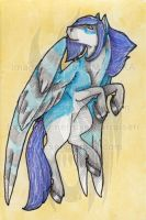 Original: Bluejay Pegsus 2015 by AirRaiser