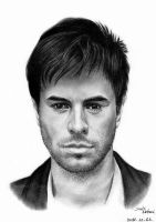 Enrique Iglesias by SosiNonoo