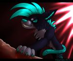 I'll eat your flesh+video by King-Kaily