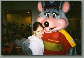Chuck E. and Me by Malificent