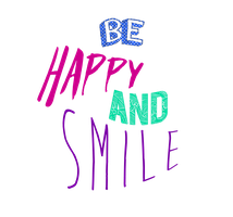 be happy and smile by FrancoRuggieri