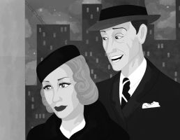 They Can't Take That Away From Me by clwnprincessofcrime