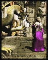 The Dragon's Bride by vaia