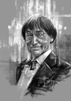 2nd DOCTOR by ermitanyongpalits