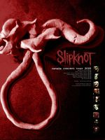 Slipknot Poster by yic