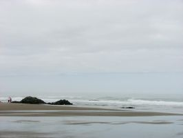 Lincoln City beach 2 by grillghod