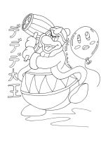 Dedede King by gato303co