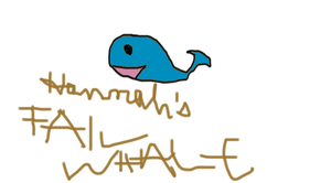 Whalewhalewhale by tirzacantfail