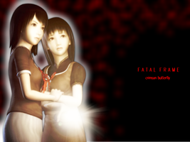 Fatal Frame: Crimson Butterfly by 9Shi