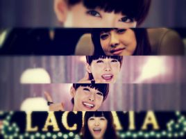 [EDIT] f(Vic) - LA chA tA MV by imawesomeee03