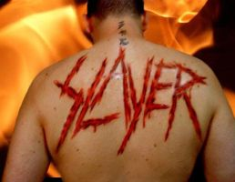 Slayer-Tag by Hessenmob