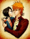 Ichiruki: Safe by luculentquark
