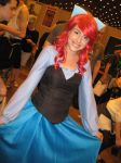 LFCC Summer 2014 Disney Cosplay - 15 by ChristianPrime1-Bot