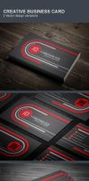 Creative Business Card by Kipet