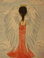 Angel's Back by ivanka-a