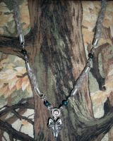 FragilexAir Necklace 1 by Wolf-of-Samhain