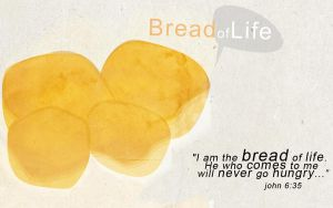 Pandesal - Bread of Life by flamable77