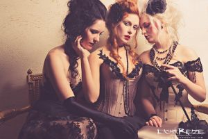 V-Couture 2014 by LichtReize