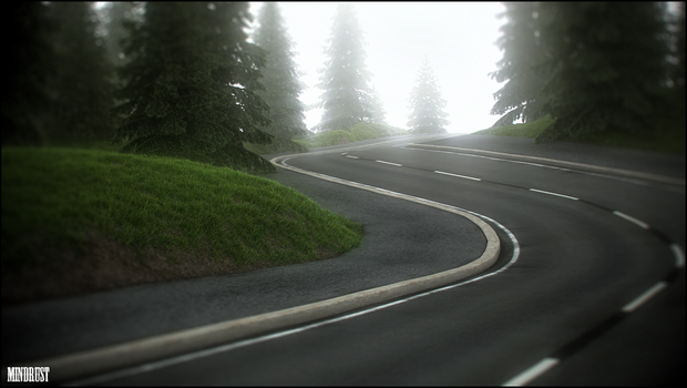 road by Mind-Rust