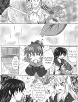 Raindrops Doujin - Page 10 by YoukaiYume