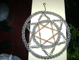 Wiccan Protection Hex by uab